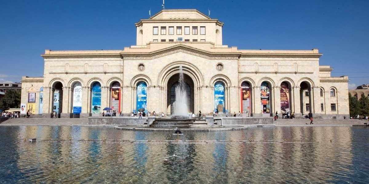 Что посмотреть в Ереване за 3 дня ?