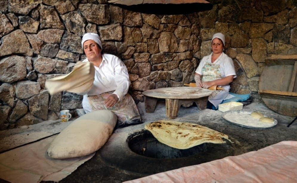 фестиваль Тысячелетние традиции села