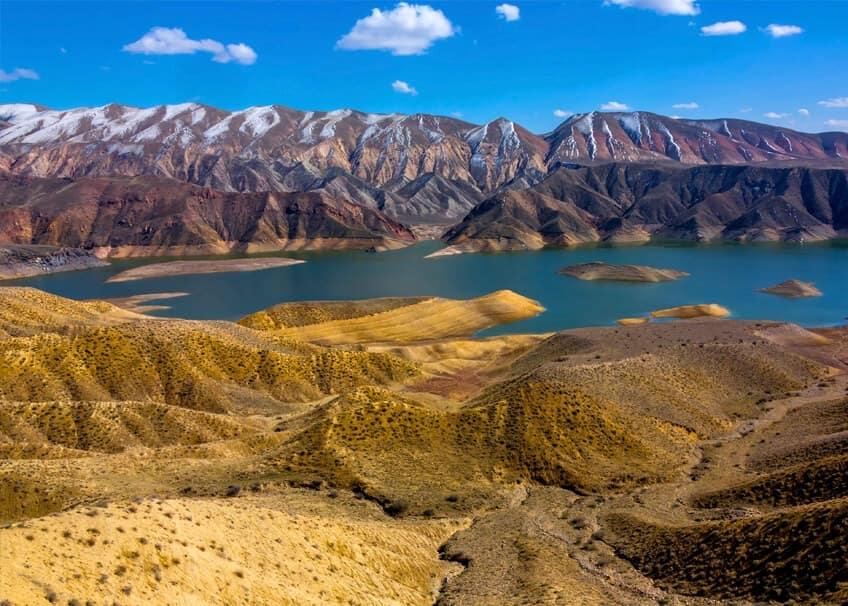 Армения причислена к безопасным для туристов стран