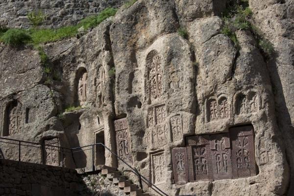 Храм Гегард