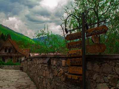 Семидневный тур в Армению