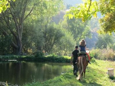 экотуризм в Армении