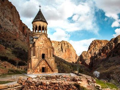 Винный тур по Армении
