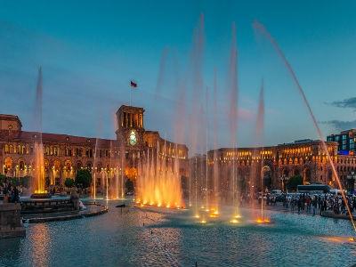 Чудеса Армении