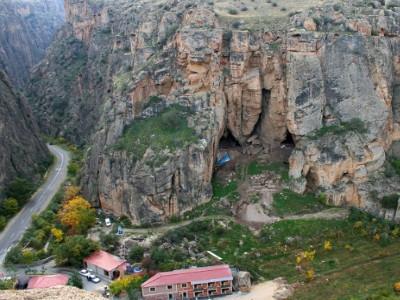 Туры на майские праздники в Армению