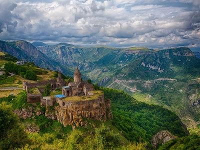 Индивидуальные туры по Армении